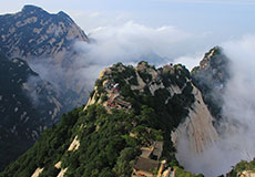 Huashan Two Days Tour