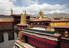 Classical Tibet Package tours