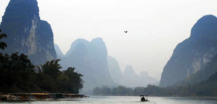 Yangshuo Two-day Tour