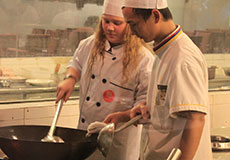 6 Days Sichuan Cuisine Learning
