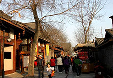 1 Day Traditional Chengdu Life Tours