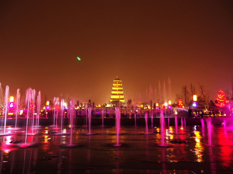 Classic Two Days Tour in Xi'an