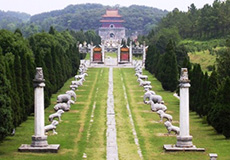 1 Day Badaling Great Wall Ming Tombs Private