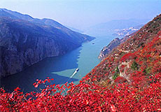 6 day Hiking Three Gorges of Ya