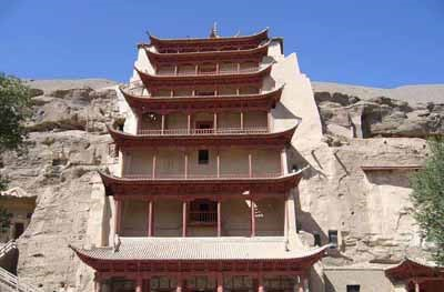 Three-day Dunhuang Tour