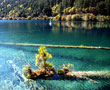 Fairy land Jiuzhaigou National Park