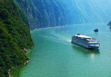 18 Days Yangtze Cruise
