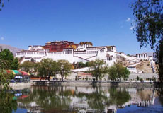 14 Days Tibet Train Tours