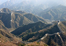 2 Days Badaling Great Wall Beijing City Private Tour