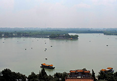 1 Day Badaling Great Wall Summer Palace Private Tour