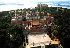 1 Day Forbidden City and Summer Palace Private Tour