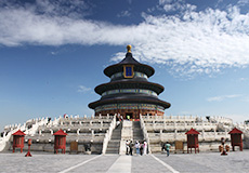 1 Day Forbidden City, Temple of Heaven Summer Palace