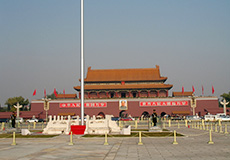 1 Day Tian'anmen Square, Forbidden City Summer Palace
