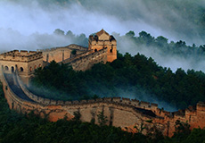 1 Day Jinshanling Great Wall Hiking Bus tour ( Join-in Packag