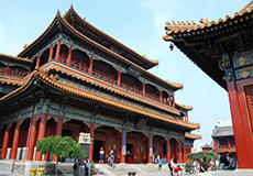 Ancient Beijing New Olympics Tour ( Join-in Package Tou
